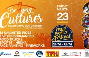 Bridging Cultures Festival @ Mabel Park State High School | Slacks Creek | Queensland | Australia